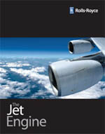 Rolls Royce the Jet Engine (5th edition)